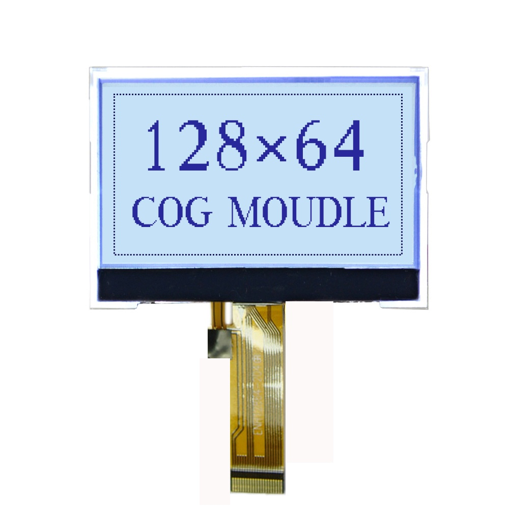 128X64 Graphic LCD For hand-held devices TV remote